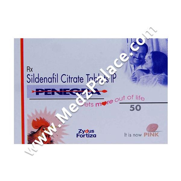 Penegra 50 mg