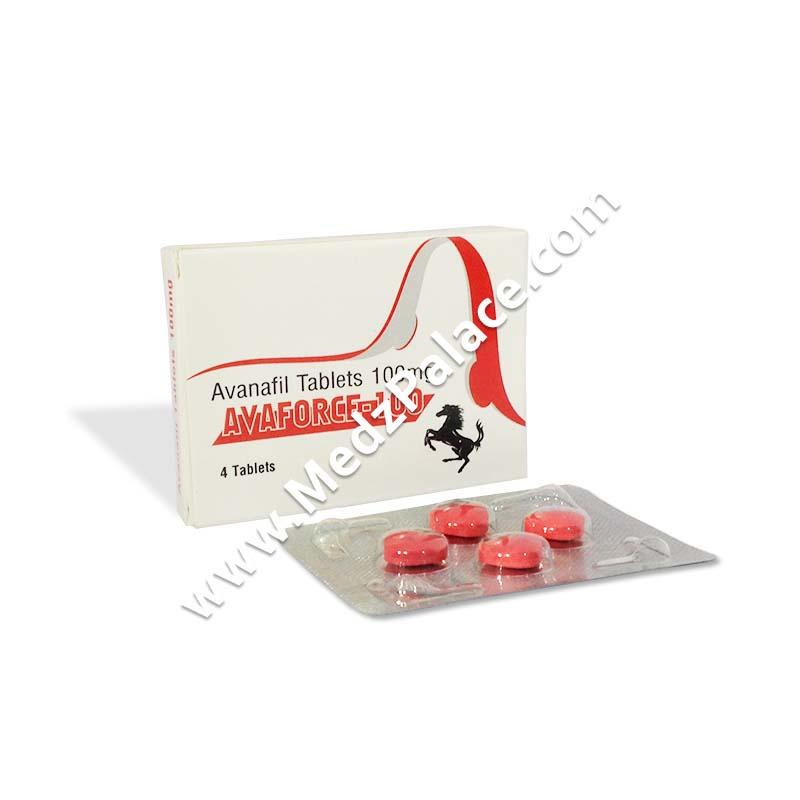 Avaforce 100 mg
