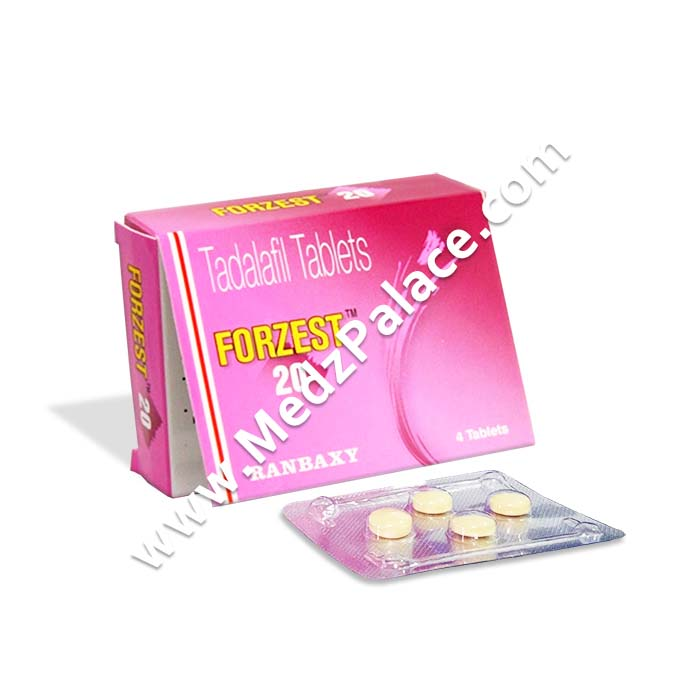 Forzest 20 mg