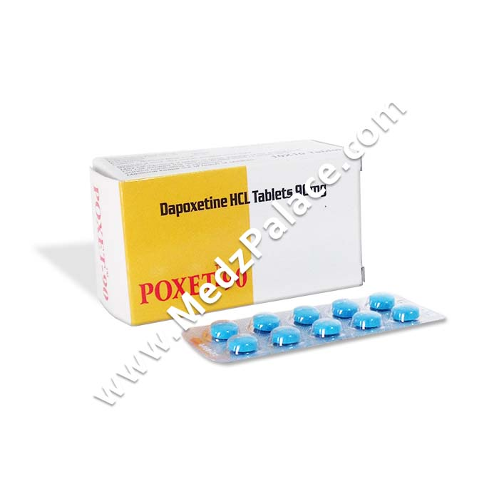 Poxet 90 mg