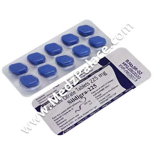Sildigra 225 mg