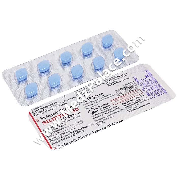Silditop 50 mg