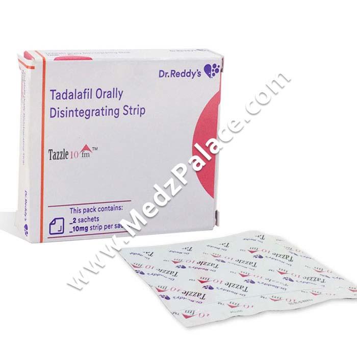 Tazzle FM 10 mg