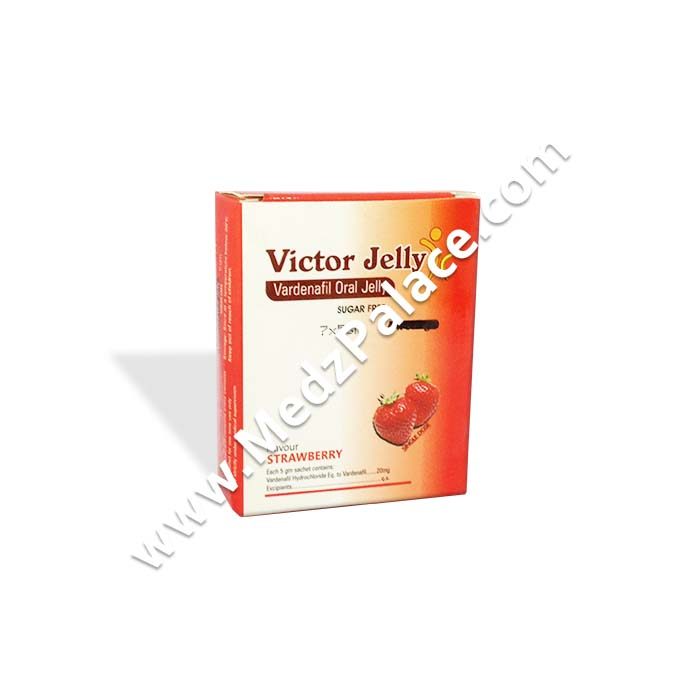 Victor Jelly