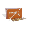 Vidalista 10 mg