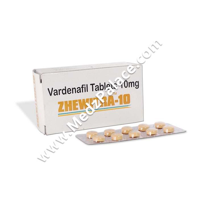 Zhewitra 10 mg