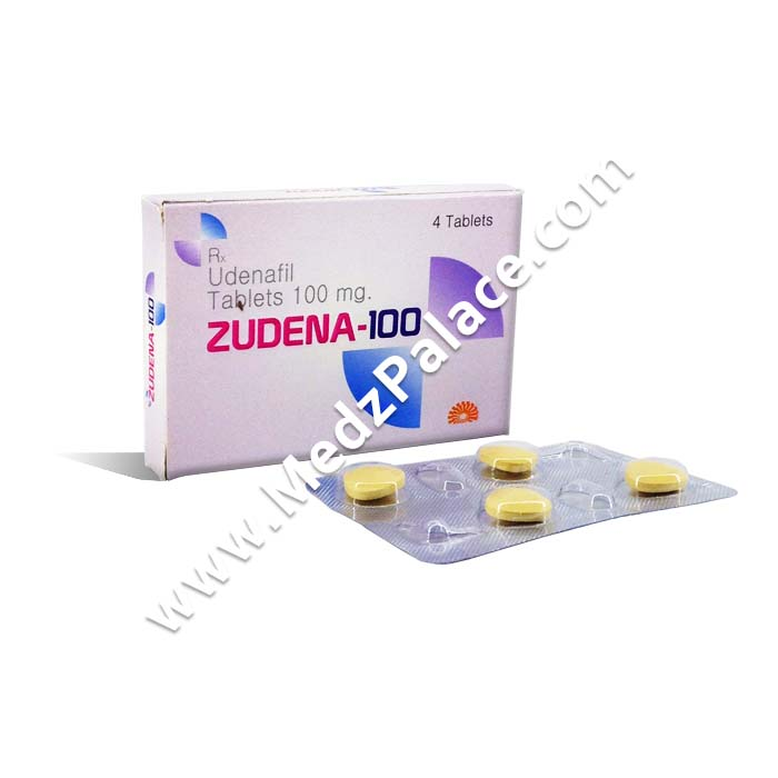 Zudena 100 mg